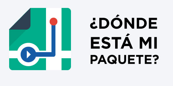 TRACKING DE PAQUETES